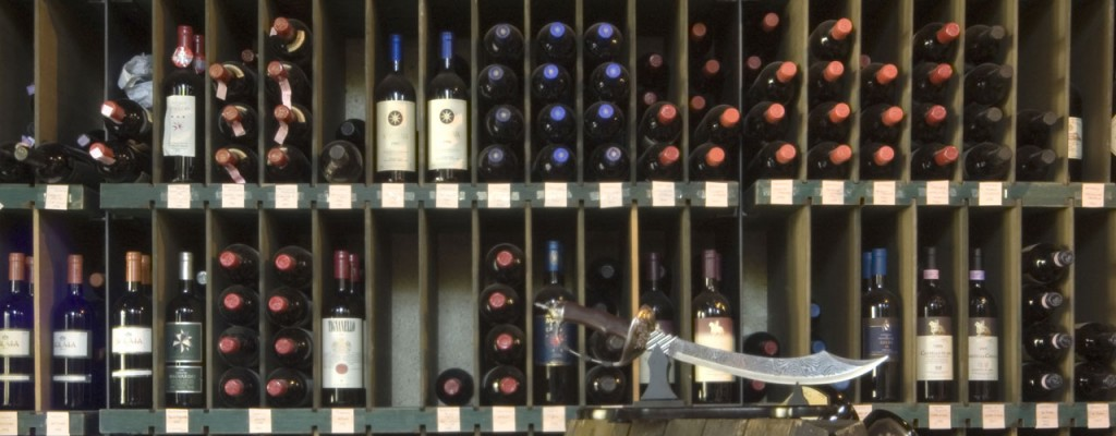 Villa De Winckels Red Wines List of Villa de Winckels